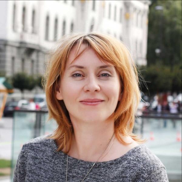 астролог Ирина Павлова