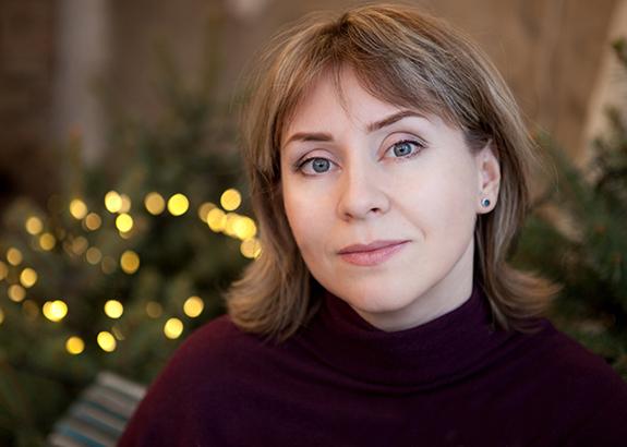 Как выглядит астролог Ирина Павлова